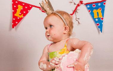 Fotografi Evy-Fotoshoots-cake smash