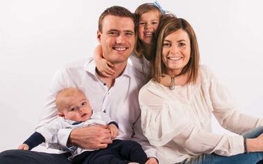 Fotografi Evy-Fotoshoots-familie